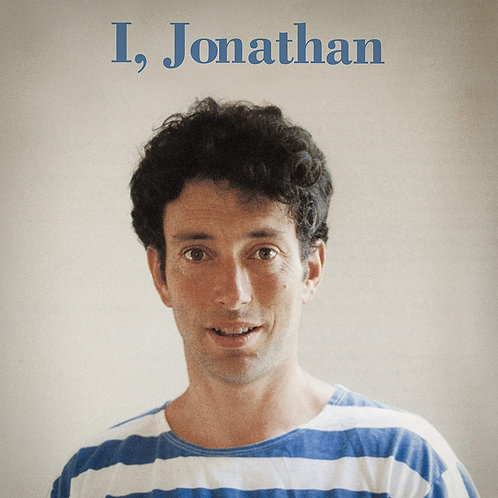 Jonathan Richman I, Jonathan