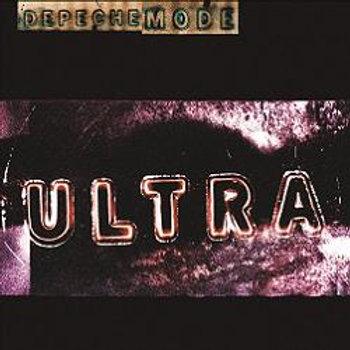 Depeche Mode ModeUlltraLimited 180gram Vinyl LP