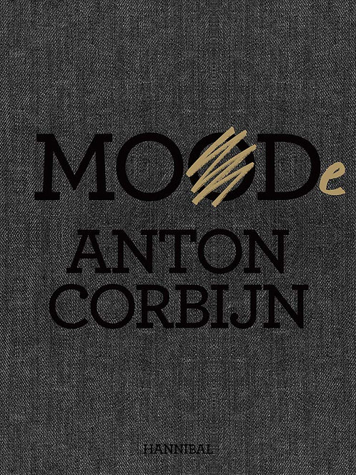 Anton Corbijn MOOD/ MODe