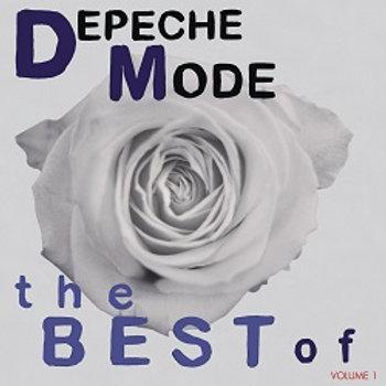 Depeche Mode Volume One Limited 180 gram Vinyl 3 lp