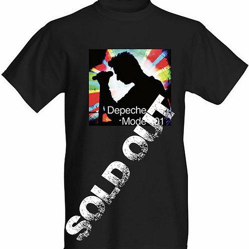 Depecheuk Men's 101 Tee Shirt Limited
