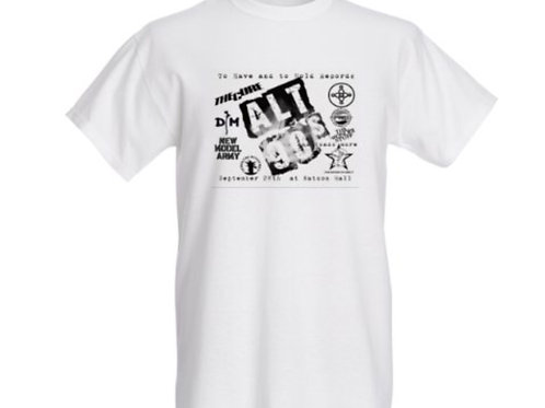 90's Event Men's Tee Shirt Limited Edition