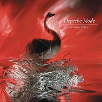 Depeche Mode Speak & Spell Limited 180gram Heavyweight Vinyl LP