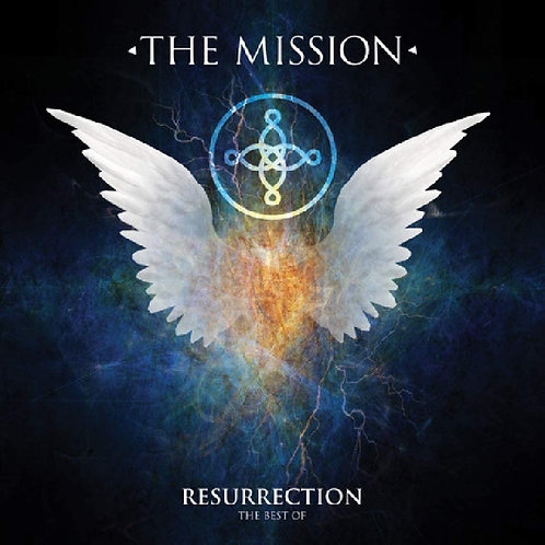 The Mission Resurrection - The Best Of