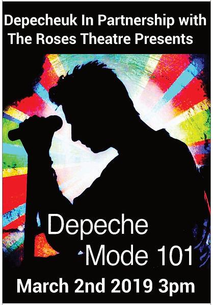 Depecheuk 101 poster.jfif