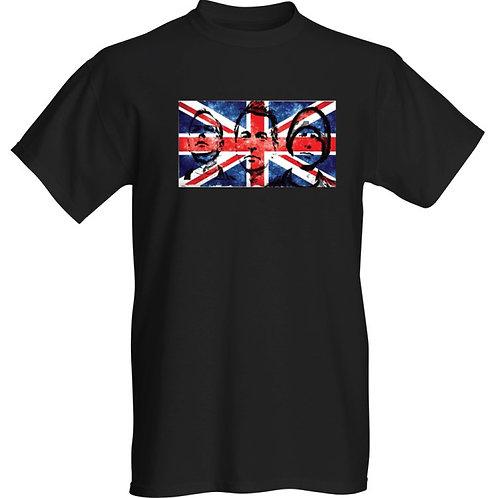 Depecheuk Men's Logo Tee Shirt