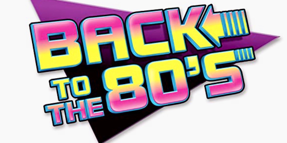 """ Back to the 80's """