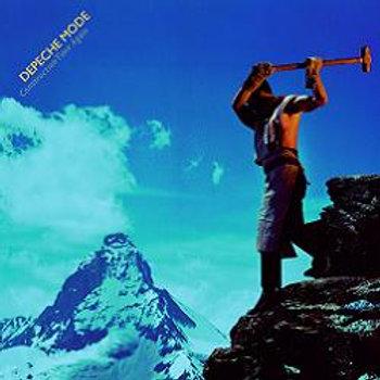 Depeche ModeConstruction Time AgainLimited 180gram Heavyweight Vinyl LP