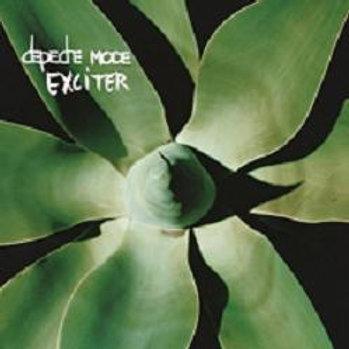 Depeche ModeExciterLimited 180gram Vinyl 2LP Set