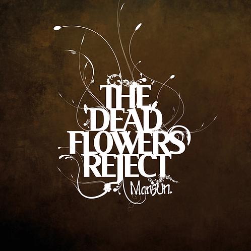 Mansun The Dead Flowers Reject