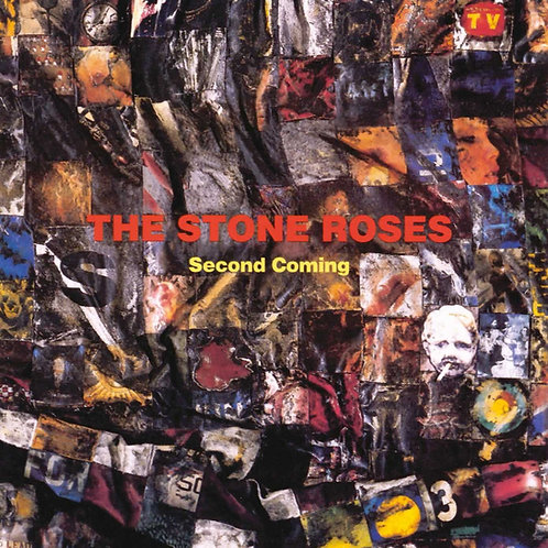 Stone Roses Second Coming