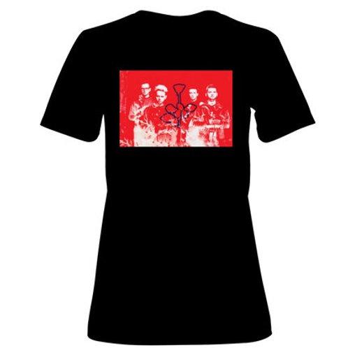 Violation Event Ladies Tee Shirt Limited Edition