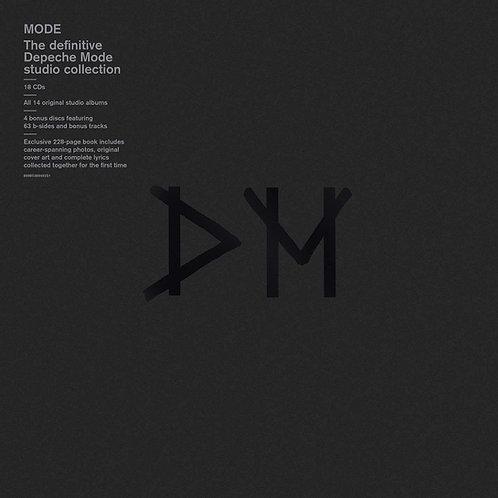 Depeche Mode  MODE