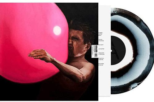 Idles Ultra Mono Limited Edition Vortex Vinyl