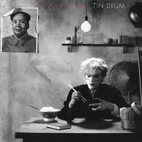 Japan Tin Drum