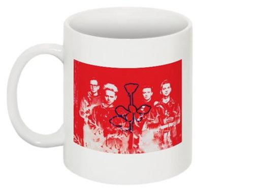 Violation Event Mug Limited Edition