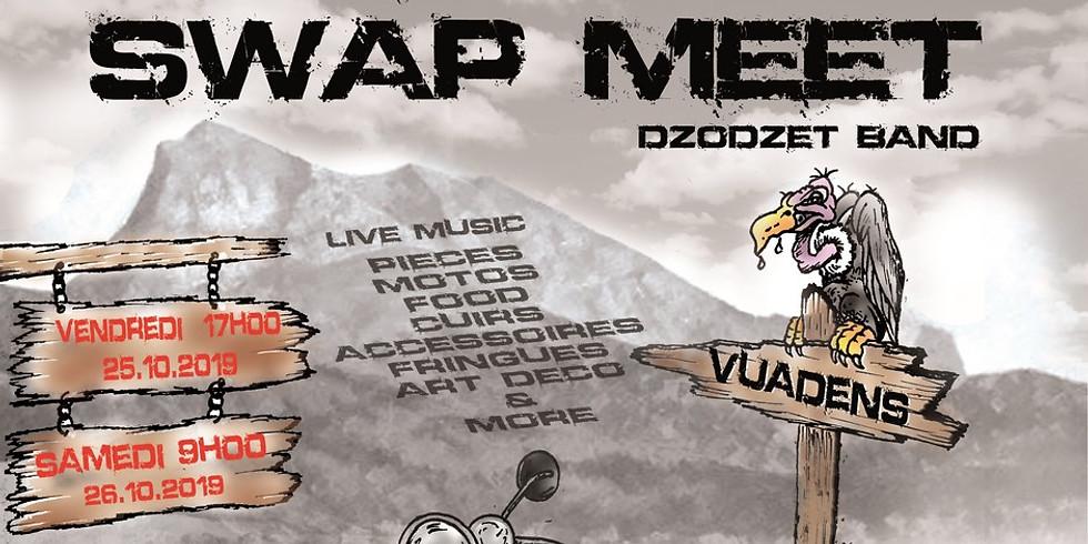 Swap-Meet du Dzodet Band