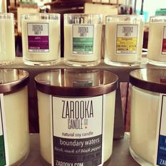 Zarooka Candle Co