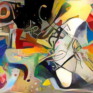 Contemporary Art | Marilyn Traeger