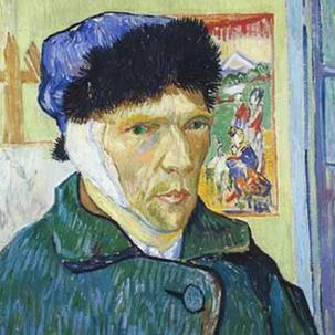 Vincent van Gogh | Enid Garber