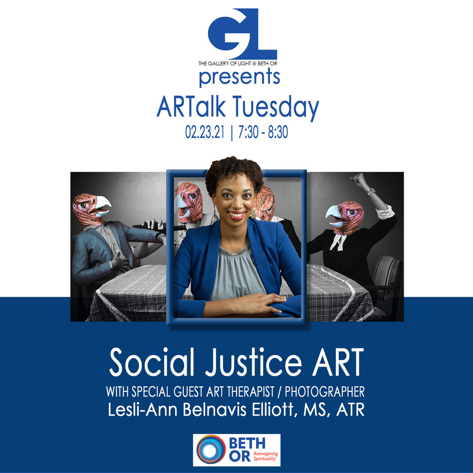 Social Justice Art