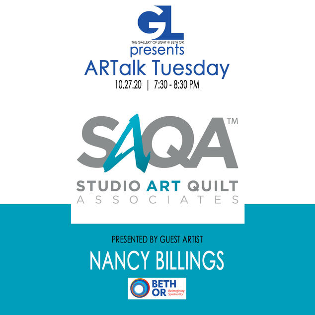 National Artists Exhibit | Nancy Billings