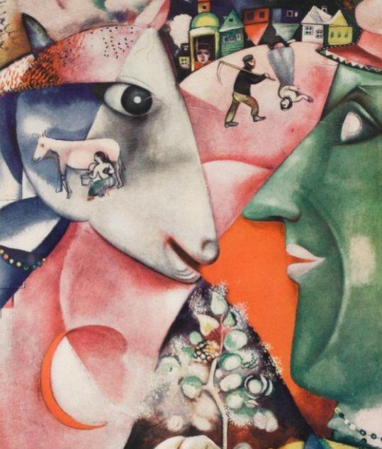 Art & Judaism | Pat Baron