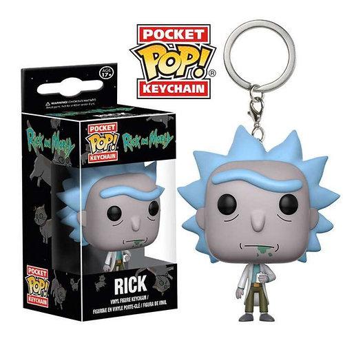Rick -chaveiro