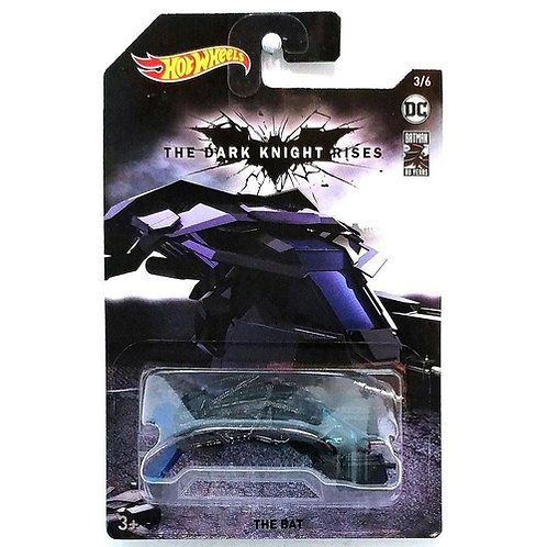 The Bat - Hot Wheels