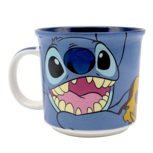 Caneca coleção Lilo & Stitch