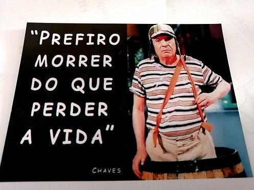 Ímãs - Chaves