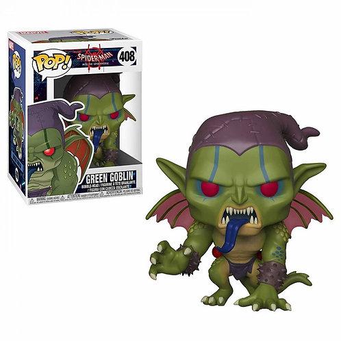 Green Goblin (Duende Verde)