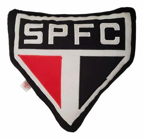 Almofada São Paulo Futebol Clube - oficial
