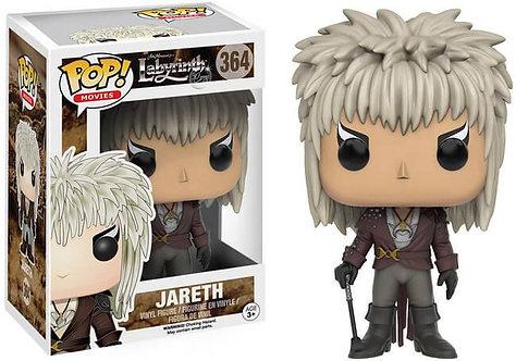 Jareth - Labirinto