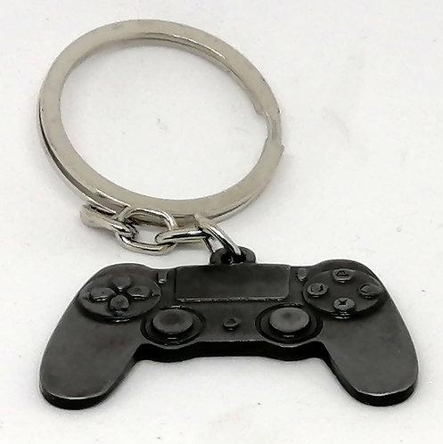 Chaveiro PlayStation - formato controle