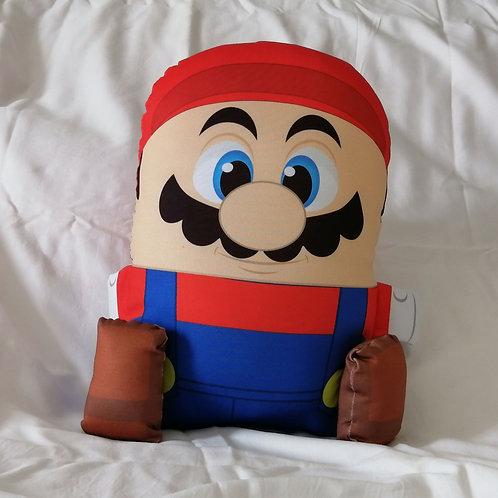 Almofada Mario
