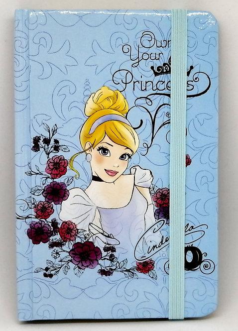 Caderno Cinderella