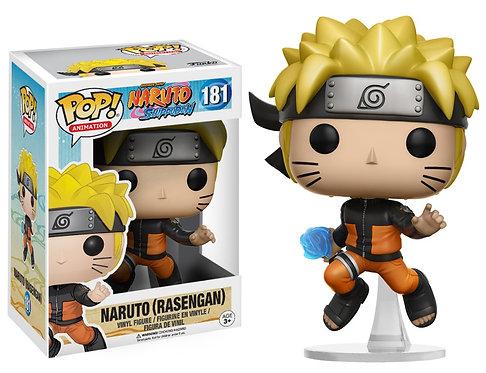 Naruto (Rasengan) Funko Pop! #181