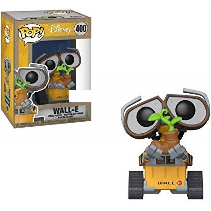 Wall-E Earth Day