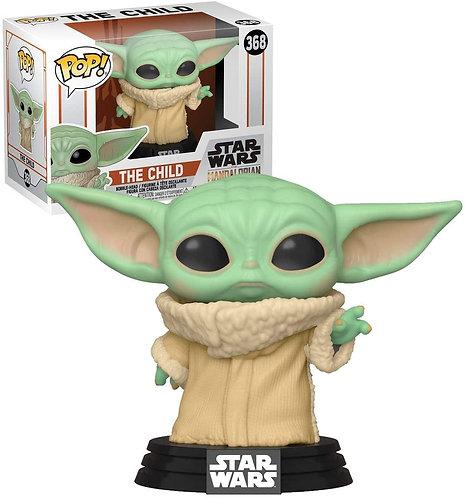 Funko Pop! The Child (Baby Yoda) #368