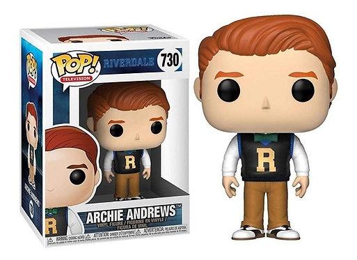 Funko Pop! Archie Riverdale #730