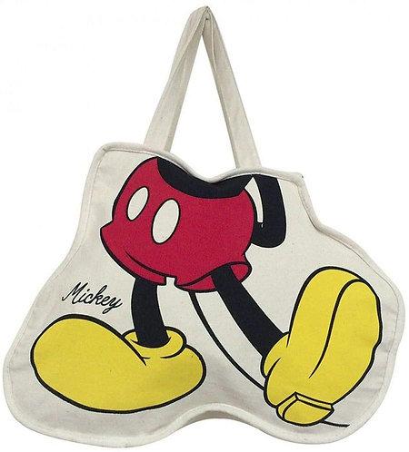 Bolsa  Mickey licenciada