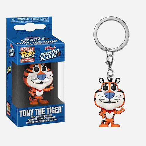 Tony The Tiger - chaveiro