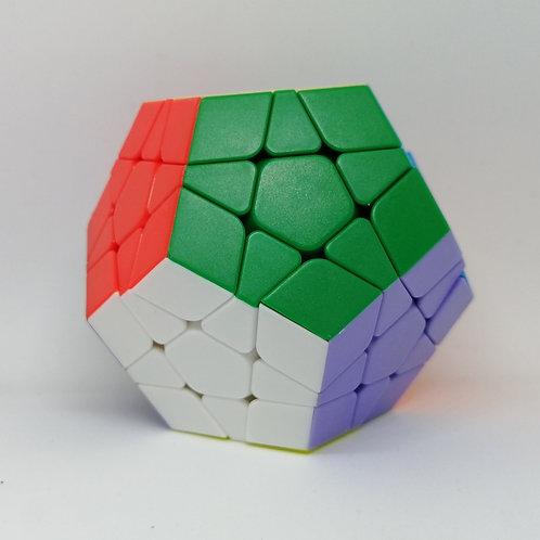 Cubo mágico 12 lados