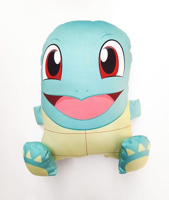 Almofada Squirtle - Pokémon