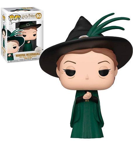 Minerva McGonagall Funko Pop! #93