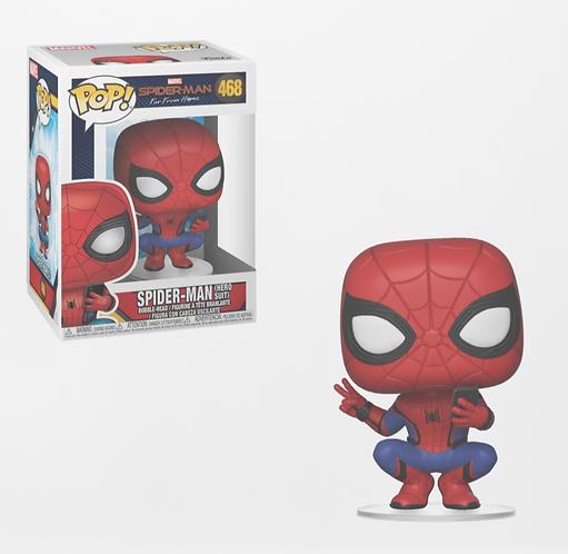 Homem-Aranha (Spider-Man)