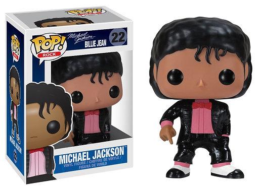 Michael Jackson Funko Pop! Billie Jean #22