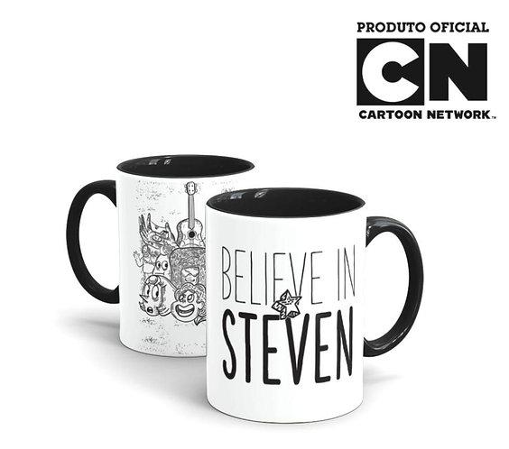 Caneca Steven Universe
