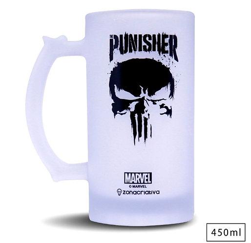 Caneca Justiceiro - Punisher